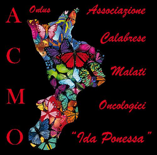 """Acmo - Associazione Calabrese Malati Oncologici """"Ida Ponessa"""" Onlus"""